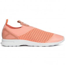 adidas Originals WMNS ZX Flux ADV Smooth Slip On - Laisvalaikio batai