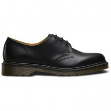 Dr. Martens 1461 Smooth Black
