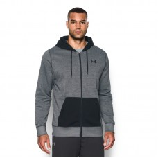Under Armour Storm Rival Cotton Full Zip džemperis