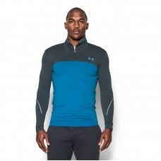 Under Armour ColdGear Armour Elements 1/4 Zip kompresinis džemperis