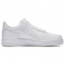 Nike Wmns Air Force 1 '07 Low All White