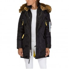 Alpha Industries Wmns PPS N3B Cold Weather striukė - Striukės