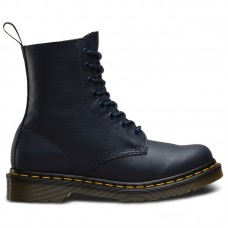 Dr. Martens Pascal Virginia Dress Blues - Žieminiai batai
