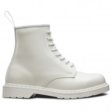 Dr.Martens 1460 Mono White Smooth