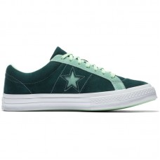 Converse One Star Ox Colorblock Suede