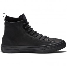 Converse Chuck Taylor All Star Waterproof Leather Boot High Top