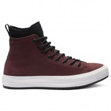Converse Chuck Taylor All Star Waterproof Leather Boot High Top - Converse batai