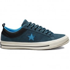 Converse One Star OX Sierra Leather Low Top