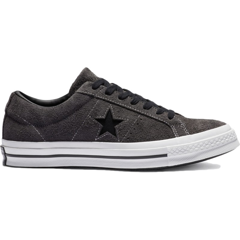Converse One Star OX Vintage Suede Low Top - Converse batai
