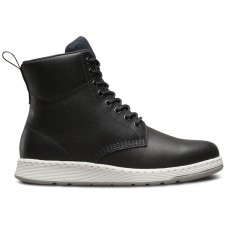 Dr. Martens Rigal Graphite Grey Carpathian