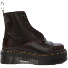 Dr. Martens  Sinclair Arcadia Cherry Red