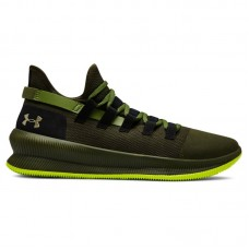 Under Armour M-Tag Low