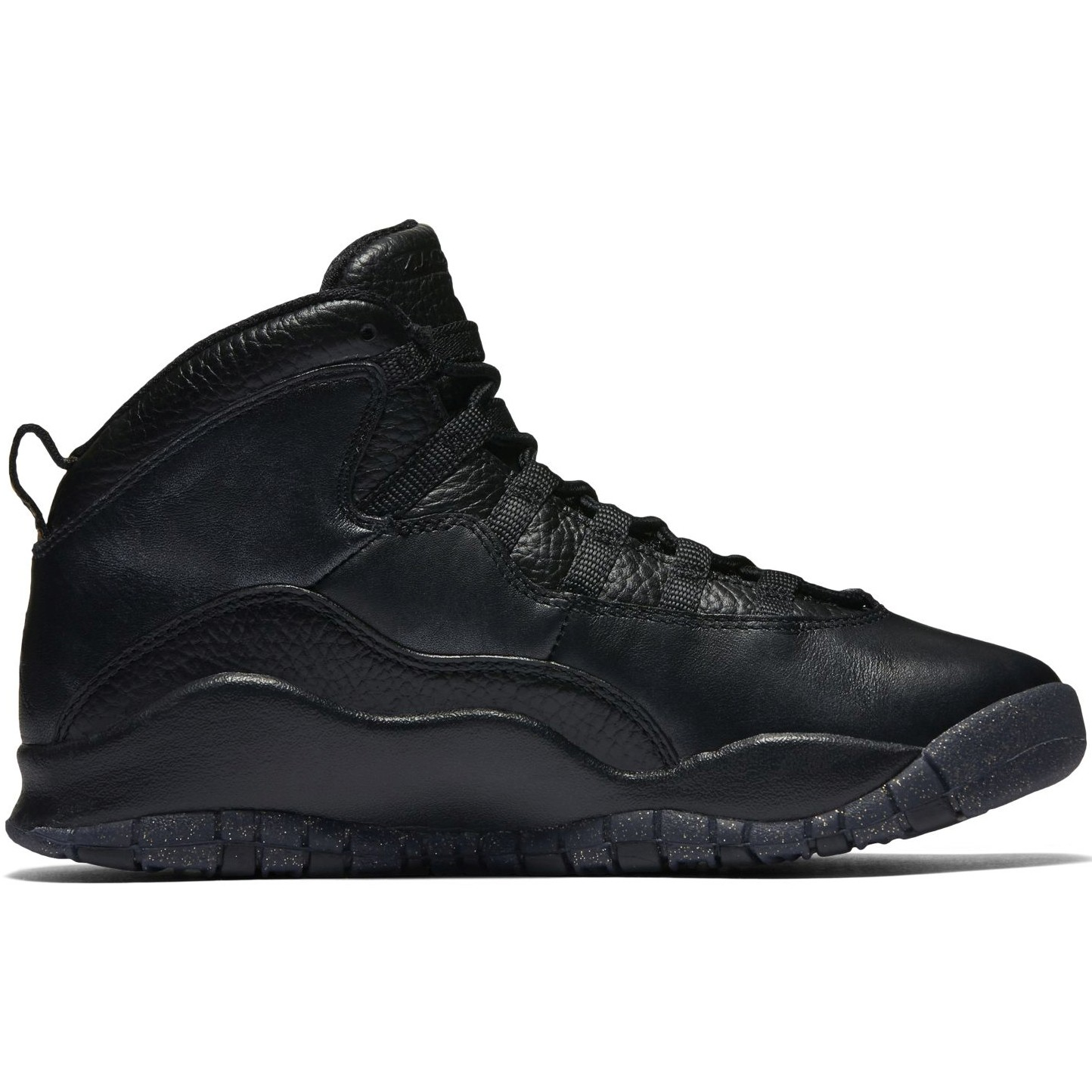 Air Jordan 10 Retro GS NYC City Pack - Laisvalaikio batai