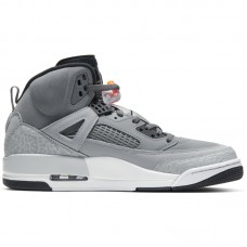 Jordan Spizike Cool Grey