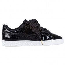 Puma Wmns Basket Bow Luxe