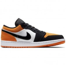 Air Jordan 1 Low Shattered Backboard - Laisvalaikio batai
