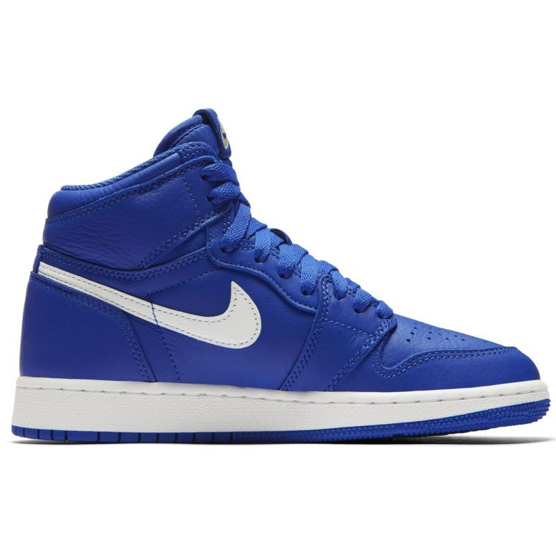 Air Jordan 1 Retro High OG GS Hyper Royal - Laisvalaikio batai