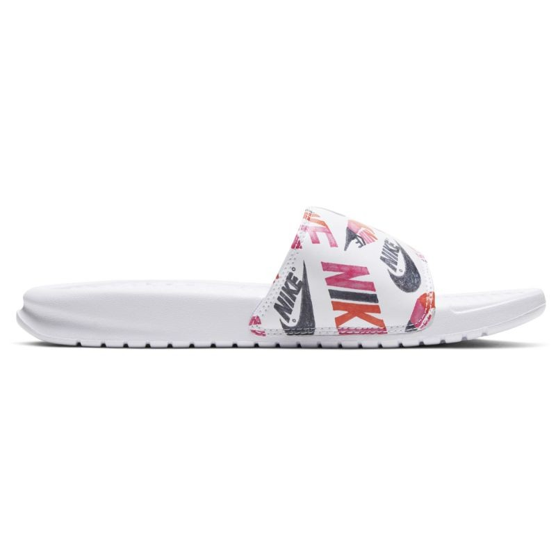 Nike Wmns Benassi Just Do It Print - Šlepetės