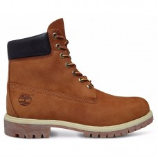 Timberland 6 Inch Premium Icon Waterproof Boots