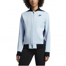 Nike WMNS NSW Tech Fleece Destroyer džemperis