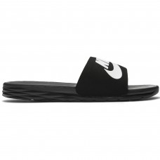 Nike SB Benassi Solarsoft Black White