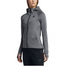 Nike WMNS NSW Tech Fleece Full Zip džemperis - Džemperiai