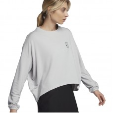 Nike Wmns Nikecourt Dri-Fit Longsleeve Tennis džemperis