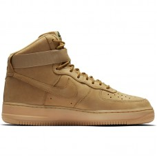 Nike Air Force 1 High '07 LV8 WB Flax