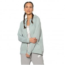 Nike Wmns NSW Modern Cape Full Zip džemperis - Džemperiai
