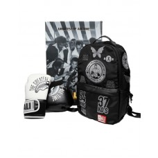 Sprayground Muhammad Ali Backpack Box Set