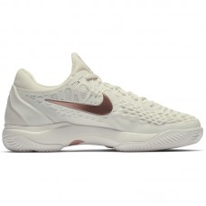 Nike Wmns Zoom Cage 3 Clay - Teniso bateliai