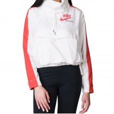 Nike Wmns NSW Archive Pullover plona striukė