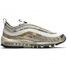 Nike Air Max 97 Clear Emerald - Nike Air Max batai