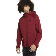 Nike Sportswear Tech Fleece Full-Zip Hoodie džemperis - Džemperiai