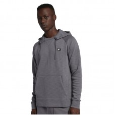 Nike Sportswear Optic Fleece Hoodie - Džemperiai