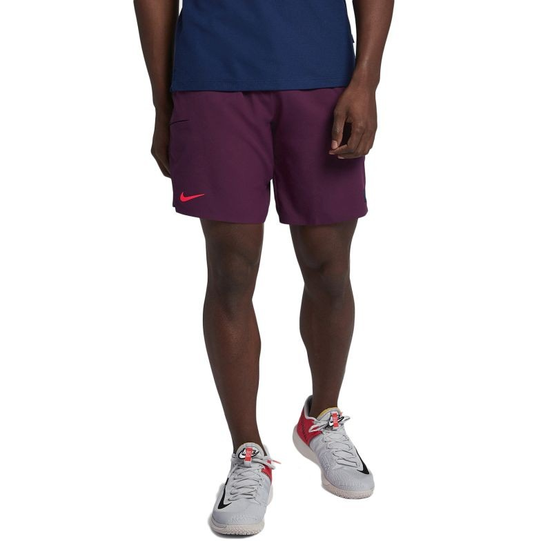 Nike RF Court Flex Ace 9in Shorts - Šortai
