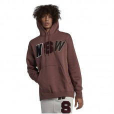 Nike Sportswear NSW Loose Fit Fleece džemperis - Džemperiai
