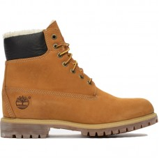 Timberland 6 Inch Premium Fur Lined Waterproof Boots