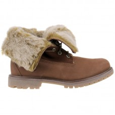 Timberland Wmns Authentics Teddy Fleece - Žieminiai batai