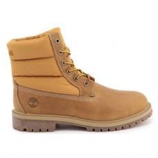 Timberland 6 Inch Ghete Premium Waterproof Junior Boots