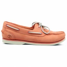 Timberland Wmns Classic Boat Unlined