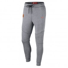 Nike FC Barcelona Tech Fleece kelnės - Kelnės