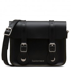 Dr. Martens Mini Leather Satchel - Krepšiai
