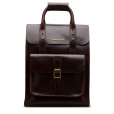 Dr. Martens Small Leather Backpack - Kuprinės