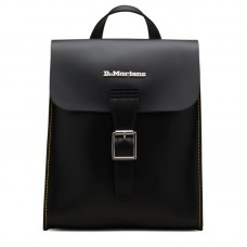 Dr. Martens Mini Leather Backpack - Kuprinės