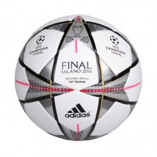 adidas Final Milano Top Training futbolo kamuolys