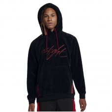 Jordan Sportswear Wings of Flight Sherpa Hoodie džemperis - Džemperiai