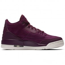 Air Jordan Wmns 3 Retro SE Bordeaux