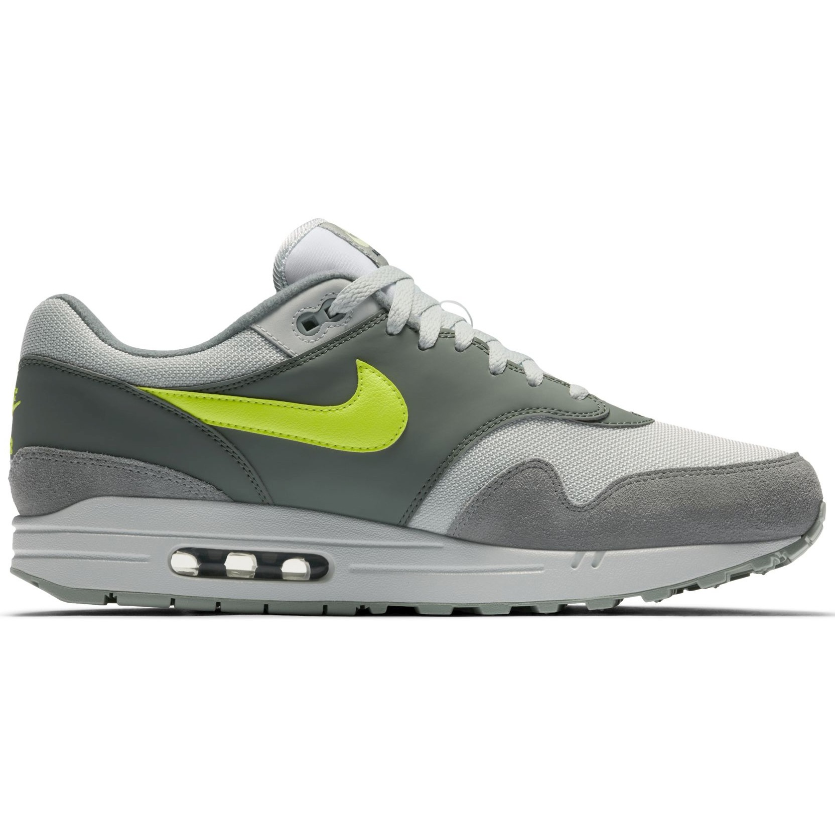 Nike Air Max 1 Grey Volt - Nike Air Max batai