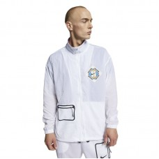 Nike Court Tennis Jacket - Striukės